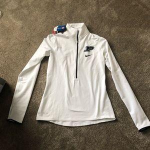 Nike Purdue drifit shirt